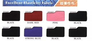Super-stretch Spandex Fabric