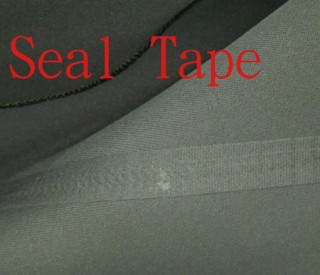 Heat Seal Tape